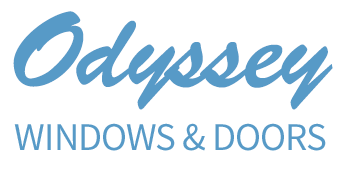 Odyssey Windows and Doors Northwich Logo