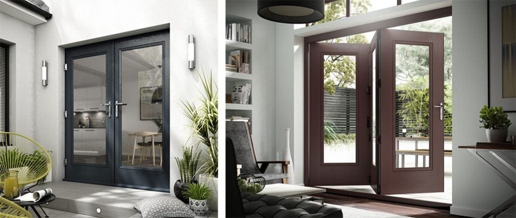 Bi Fold Doors Odyssey Windows Northwich